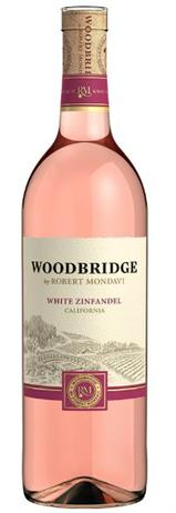 Woodbridge By Robert Mondavi White Zinfandel